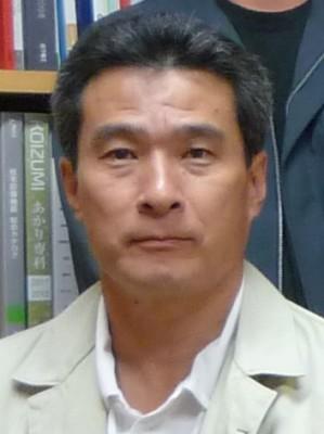 奥田 昌義(オクダ マサヨシ)